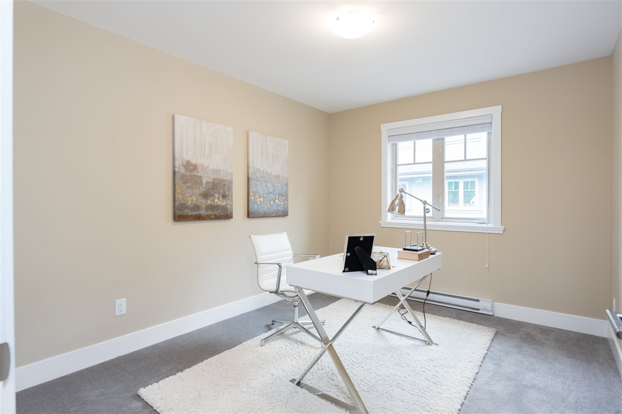 """Photo 20: Photos: 9 8091 NO. 2 Road in Richmond: Lackner Townhouse for sale in """"KINGFISHER PARK"""" : MLS®# R2456674"""