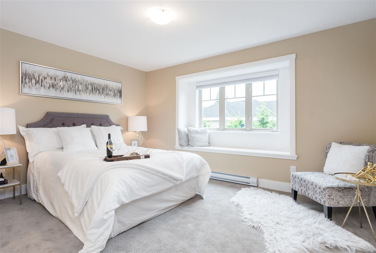 """Photo 14: Photos: 9 8091 NO. 2 Road in Richmond: Lackner Townhouse for sale in """"KINGFISHER PARK"""" : MLS®# R2456674"""