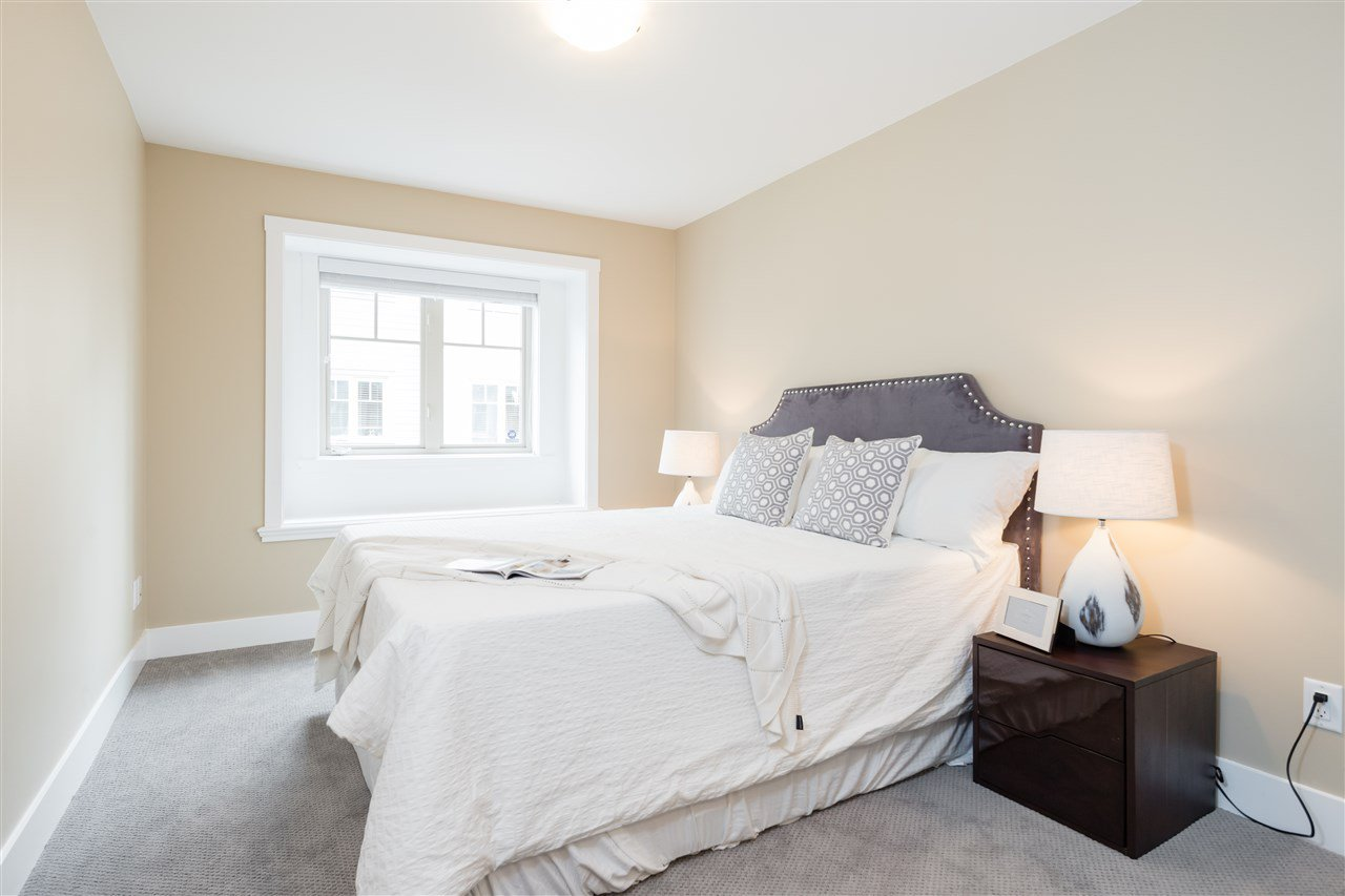 """Photo 19: Photos: 9 8091 NO. 2 Road in Richmond: Lackner Townhouse for sale in """"KINGFISHER PARK"""" : MLS®# R2456674"""