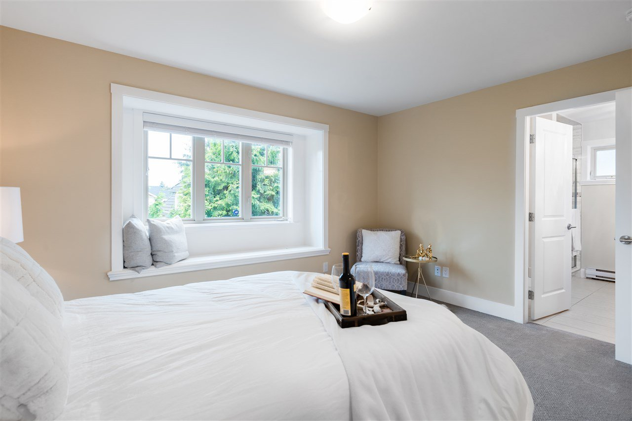 """Photo 15: Photos: 9 8091 NO. 2 Road in Richmond: Lackner Townhouse for sale in """"KINGFISHER PARK"""" : MLS®# R2456674"""