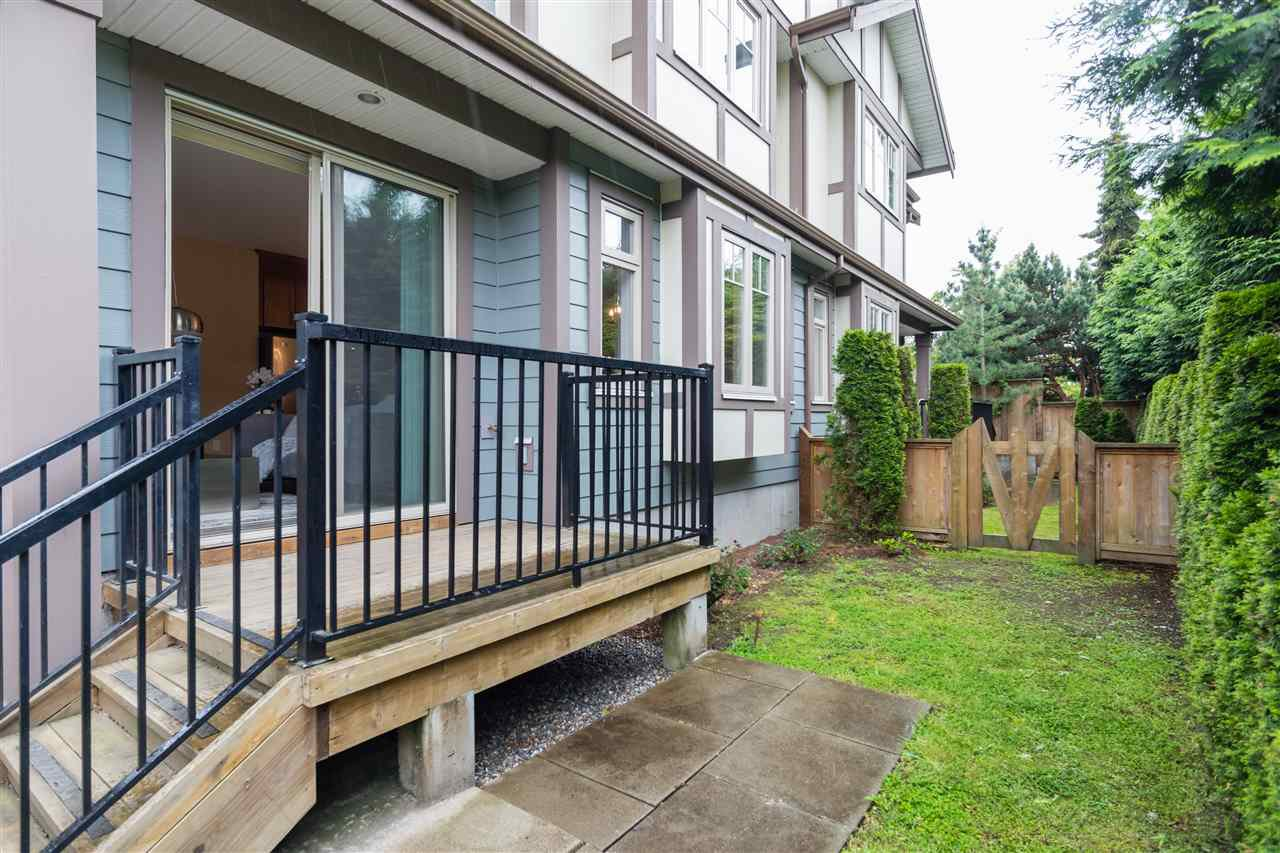 """Photo 22: Photos: 9 8091 NO. 2 Road in Richmond: Lackner Townhouse for sale in """"KINGFISHER PARK"""" : MLS®# R2456674"""