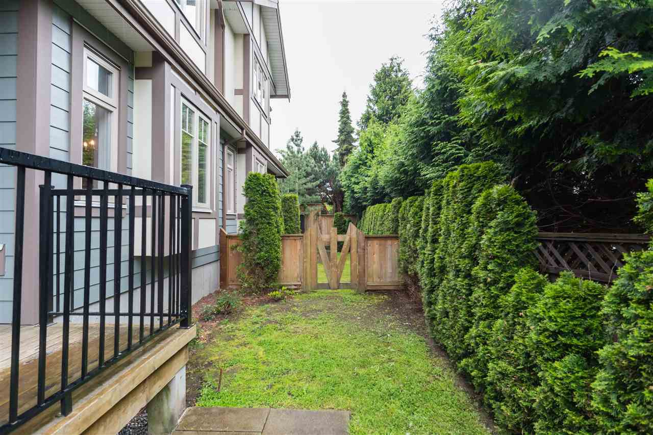 """Photo 23: Photos: 9 8091 NO. 2 Road in Richmond: Lackner Townhouse for sale in """"KINGFISHER PARK"""" : MLS®# R2456674"""