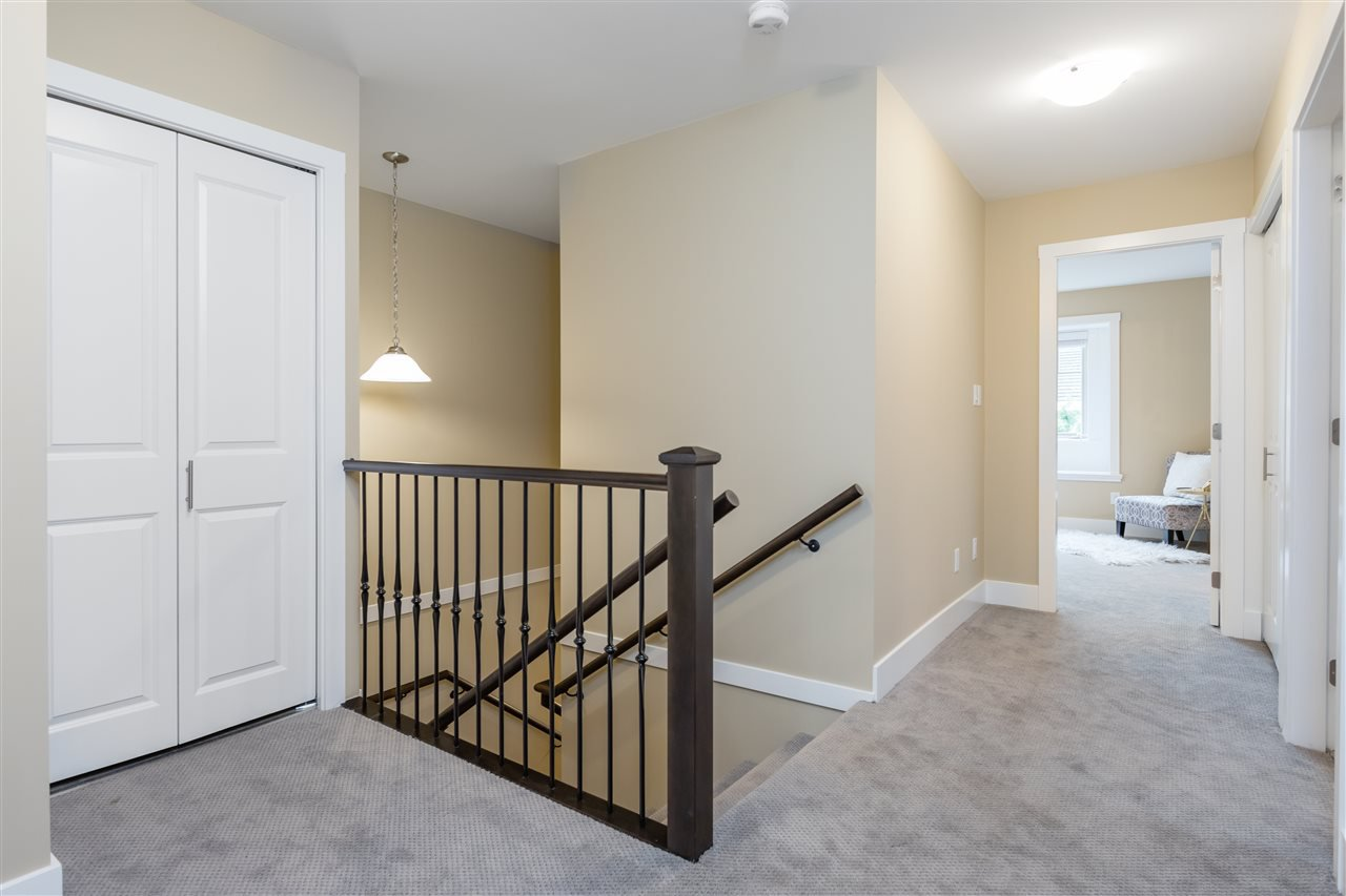 """Photo 21: Photos: 9 8091 NO. 2 Road in Richmond: Lackner Townhouse for sale in """"KINGFISHER PARK"""" : MLS®# R2456674"""