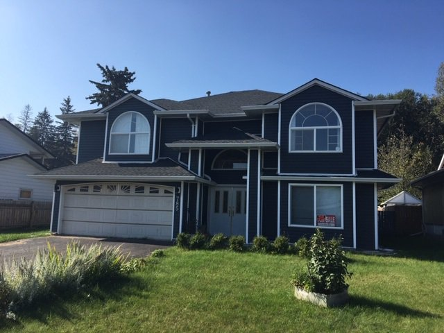 Photo 2: Photos: 785 FUNN Street in Quesnel: Quesnel - Town House for sale (Quesnel (Zone 28))  : MLS®# R2504741