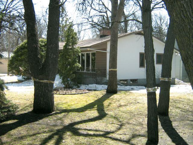 Main Photo: 200 Wildwood A Park in WINNIPEG: Fort Garry / Whyte Ridge / St Norbert Residential for sale (South Winnipeg)  : MLS®# 1106330