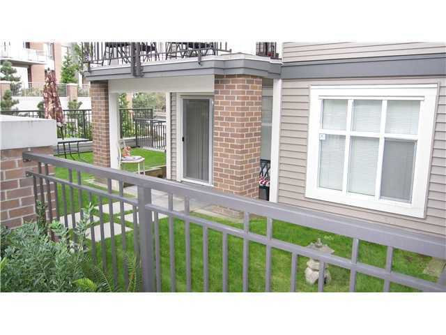 Main Photo: # 114 4868 BRENTWOOD DR in Burnaby: Brentwood Park Condo for sale (Burnaby North)  : MLS®# V1019009