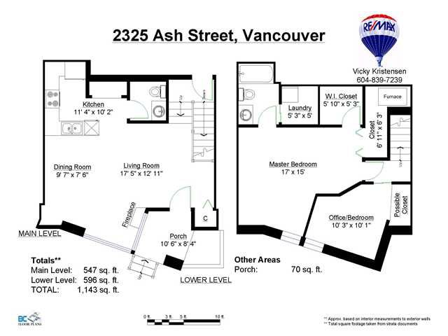 Photo 13: Photos: 2325 ASH ST in Vancouver: Fairview VW Condo for sale (Vancouver West)  : MLS®# V1021388