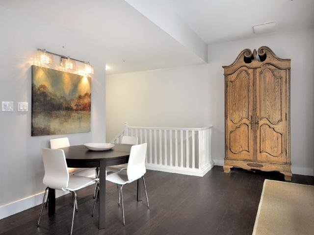 Photo 3: Photos: 2325 ASH ST in Vancouver: Fairview VW Condo for sale (Vancouver West)  : MLS®# V1021388