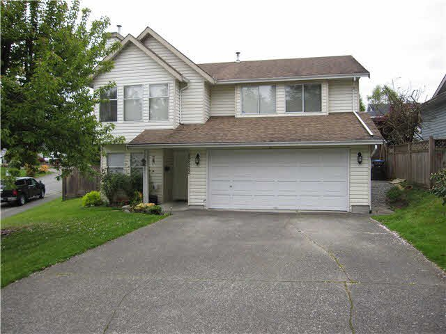 Main Photo: 12522 228 Street in Maple Ridge: East Central House for sale : MLS®# V1119593
