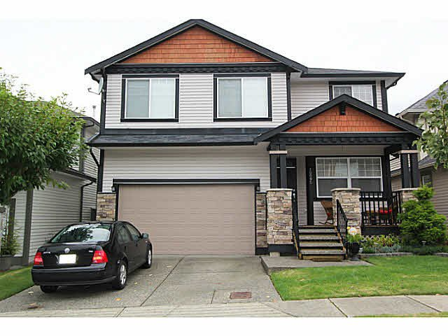 Main Photo: 10095 241A Street in Maple Ridge: Albion House for sale : MLS®# V1142018