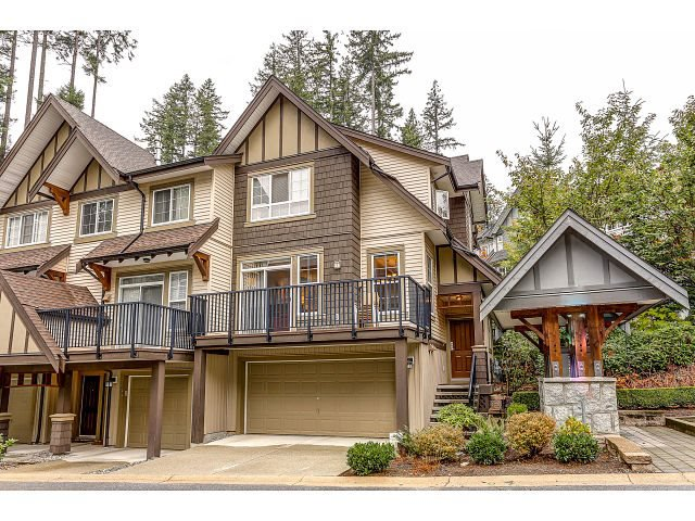 "Main Photo: 20 2200 PANORAMA Drive in Port Moody: Heritage Woods PM Townhouse for sale in ""QUEST"" : MLS®# R2010266"