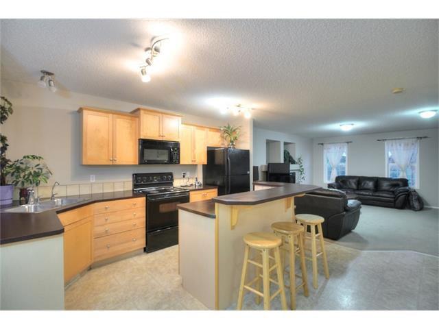 Photo 13: Photos: 824 EVERRIDGE Drive SW in Calgary: Evergreen House for sale : MLS®# C4048320