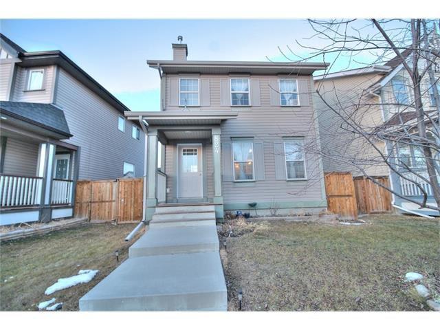 Photo 2: Photos: 824 EVERRIDGE Drive SW in Calgary: Evergreen House for sale : MLS®# C4048320