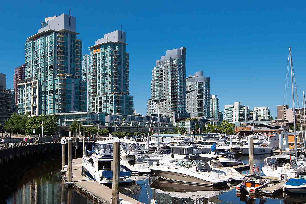 "Photo 19: Photos: 803 590 NICOLA Street in Vancouver: Coal Harbour Condo for sale in ""CASCINA"" (Vancouver West)  : MLS®# R2045601"