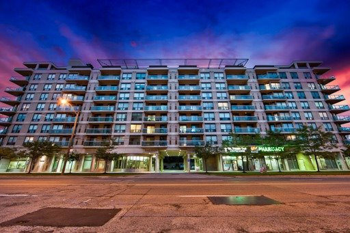 Main Photo: 703 935 W Sheppard Avenue in Toronto: Clanton Park Condo for sale (Toronto C06)  : MLS®# C3619527