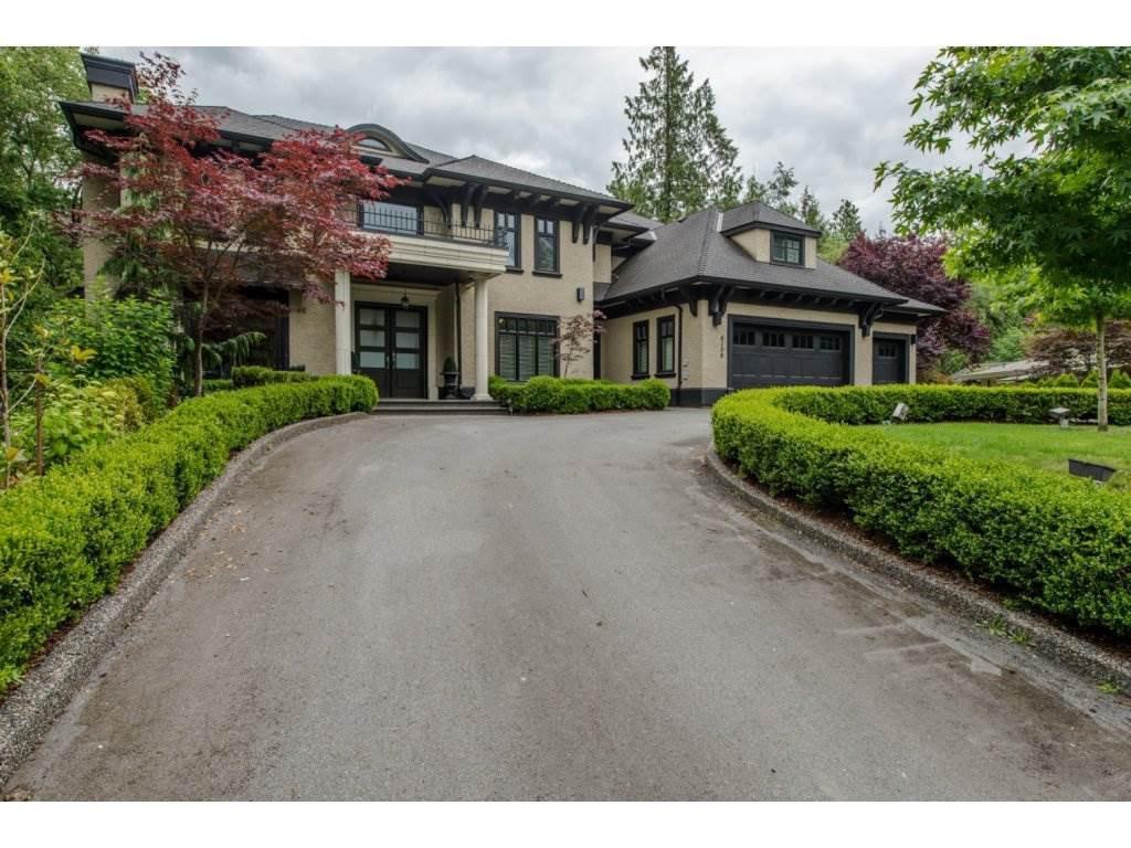 Main Photo: 4138 PRAIRIE Street in Abbotsford: Matsqui House for sale : MLS®# R2124329