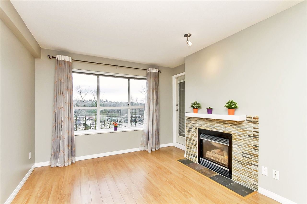"""Main Photo: 619 528 ROCHESTER Avenue in Coquitlam: Coquitlam West Condo for sale in """"THE AVE"""" : MLS®# R2149316"""