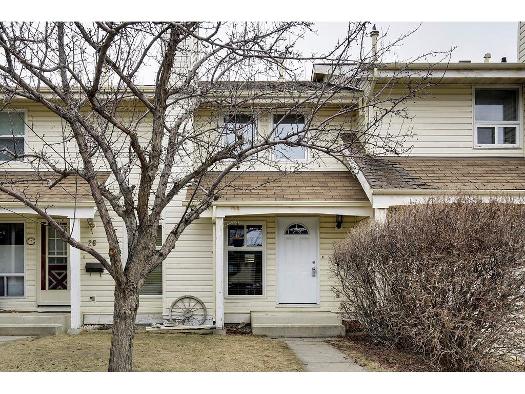 Main Photo: 24 WOODHILL Road SW in Calgary: Woodlands House for sale : MLS®# C4109351