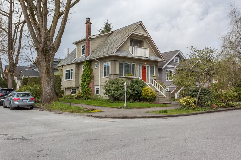 Main Photo: 3849 CLARK Drive in Vancouver: Knight House for sale (Vancouver East)  : MLS®# R2158499