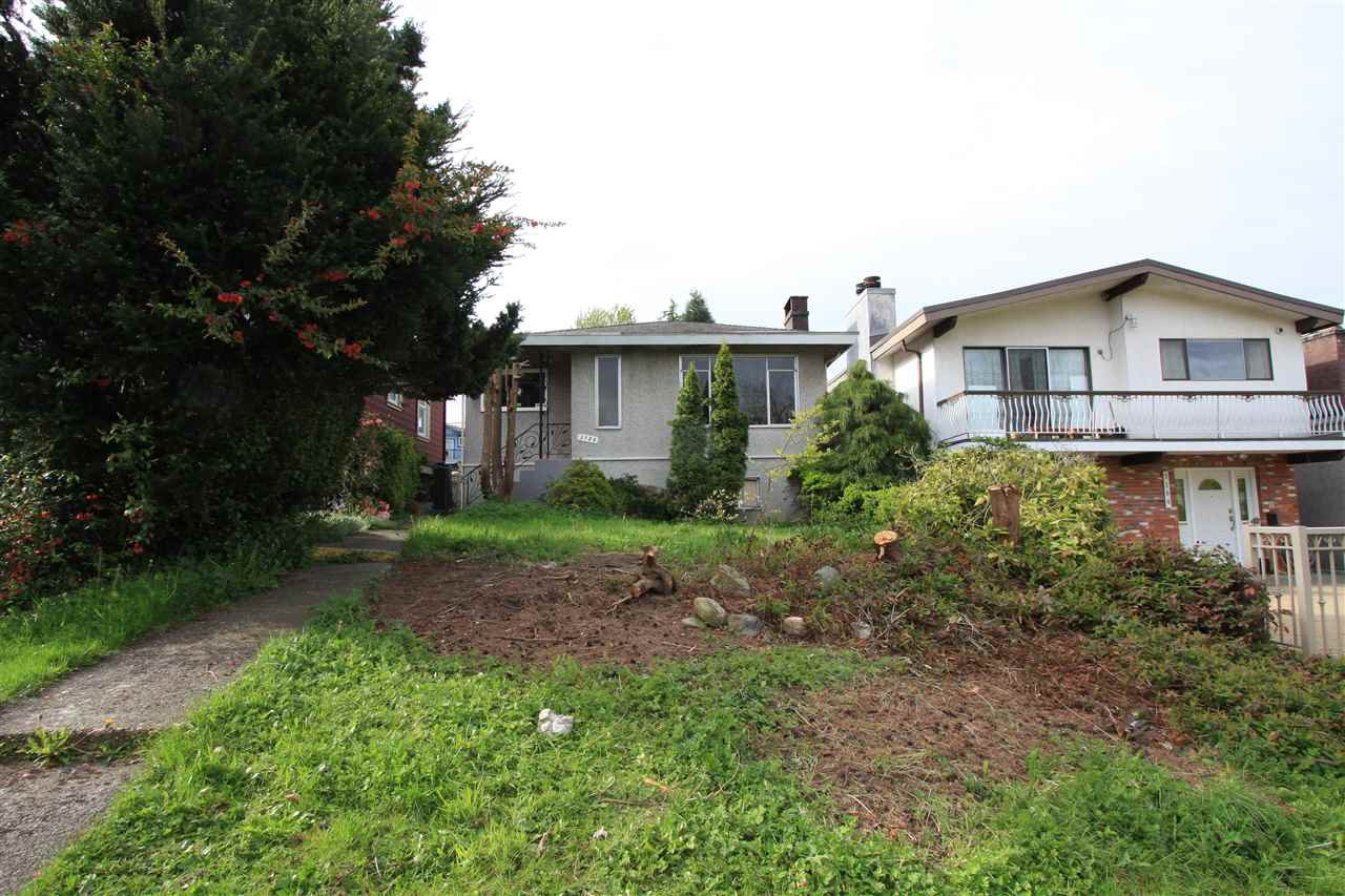 Photo 4: Photos: 3188 E 5TH Avenue in Vancouver: Renfrew VE House for sale (Vancouver East)  : MLS®# R2163950