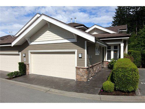 Main Photo: 57 14655 32ND Ave in South Surrey White Rock: Home for sale : MLS®# F1402689