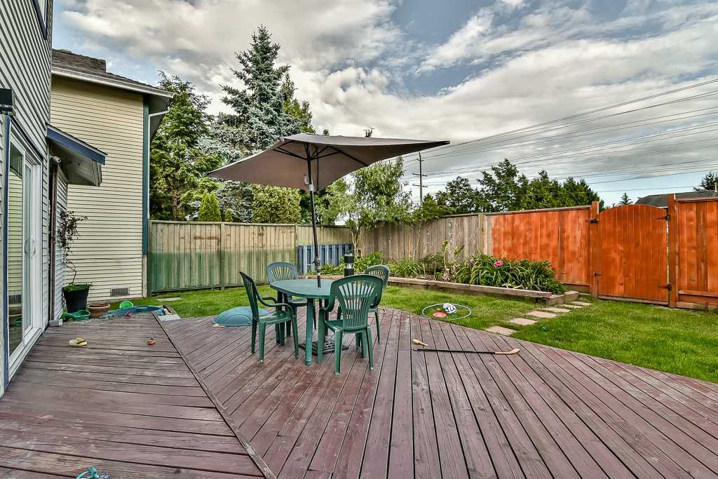 """Photo 18: Photos: 15464 95A Avenue in Surrey: Fleetwood Tynehead House for sale in """"BERKSHIRE PARK"""" : MLS®# R2179665"""