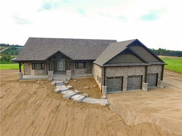 Main Photo: 568265 9 Sdrd in Mulmur: Rural Mulmur House (Bungalow) for sale : MLS®# X3900081