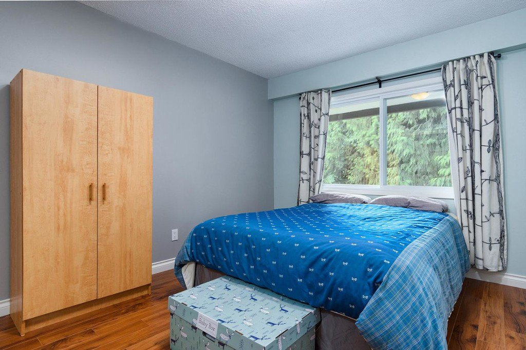 Photo 19: Photos: 52 3046 Coast Meridian Road in Port Coquitlam: Birchland Manor Townhouse for sale : MLS®# R2195163