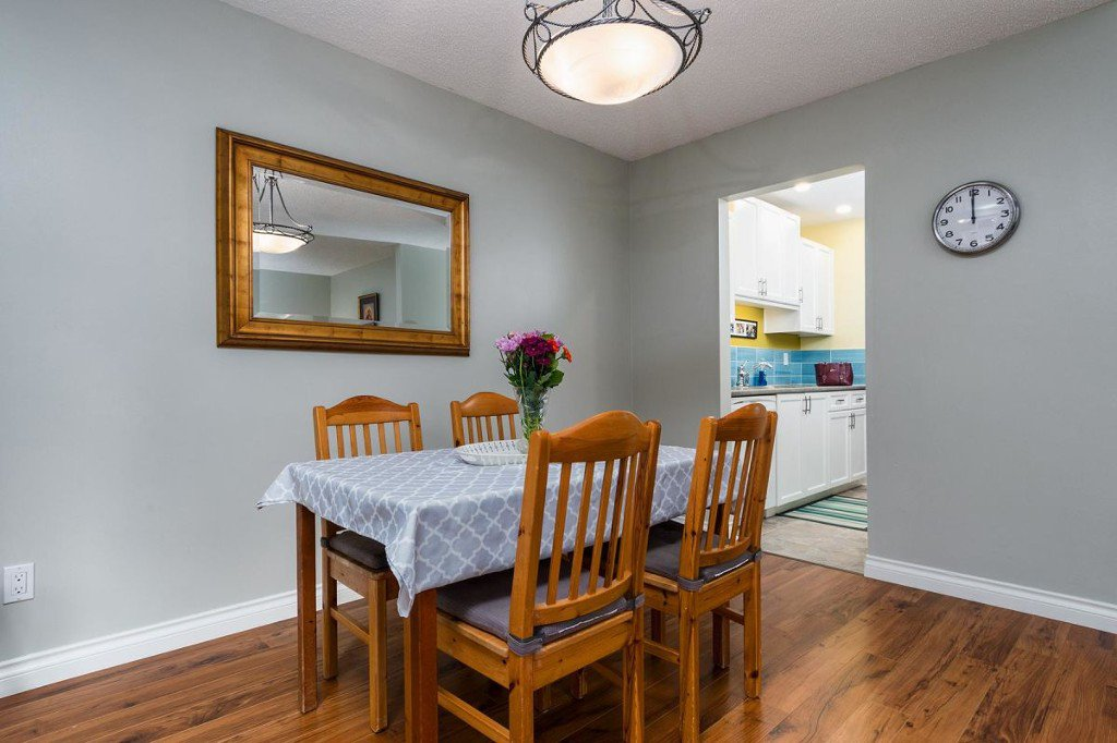 Photo 10: Photos: 52 3046 Coast Meridian Road in Port Coquitlam: Birchland Manor Townhouse for sale : MLS®# R2195163