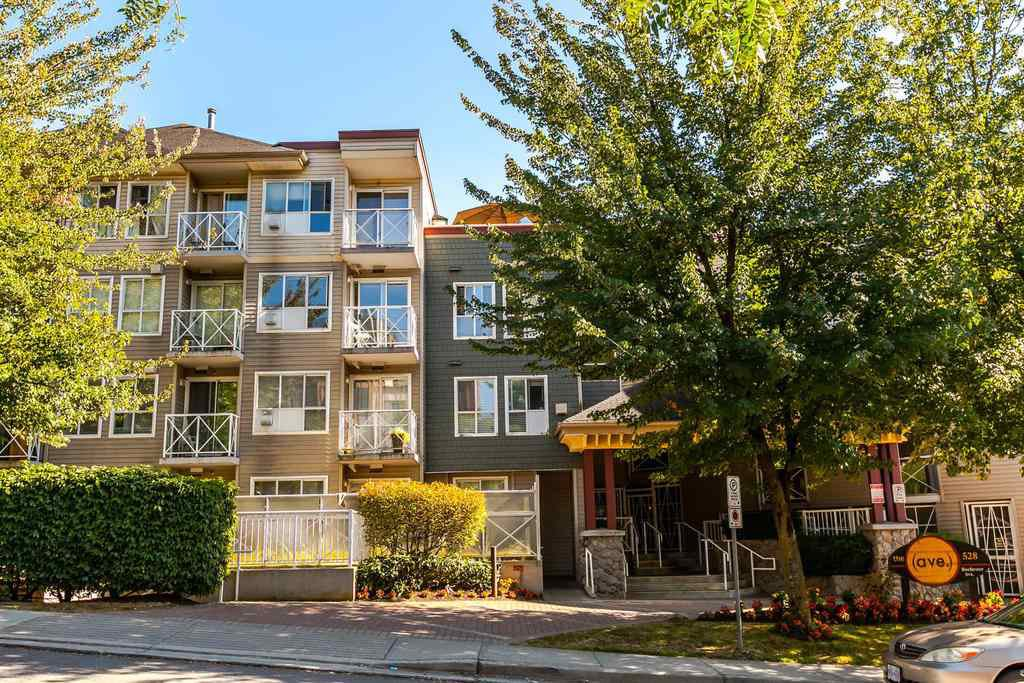 Main Photo: 423 528 ROCHESTER Avenue in Coquitlam: Coquitlam West Condo for sale : MLS®# R2203123