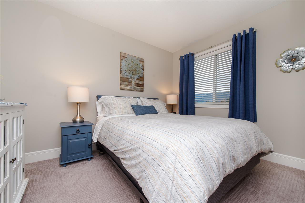 """Photo 14: Photos: 5 1640 MACKAY Crescent: Agassiz Townhouse for sale in """"The Langtry"""" : MLS®# R2233070"""