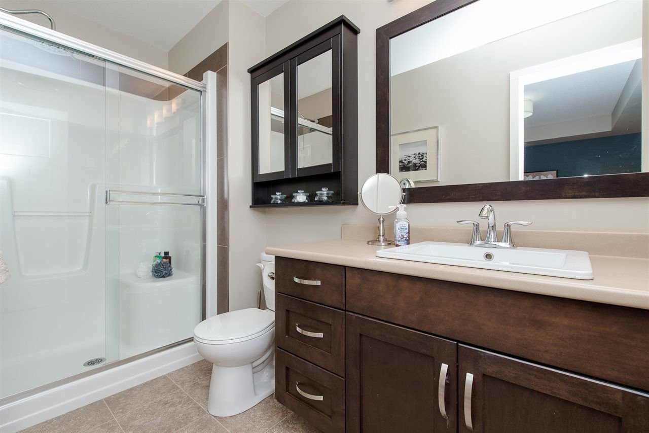 """Photo 12: Photos: 5 1640 MACKAY Crescent: Agassiz Townhouse for sale in """"The Langtry"""" : MLS®# R2233070"""
