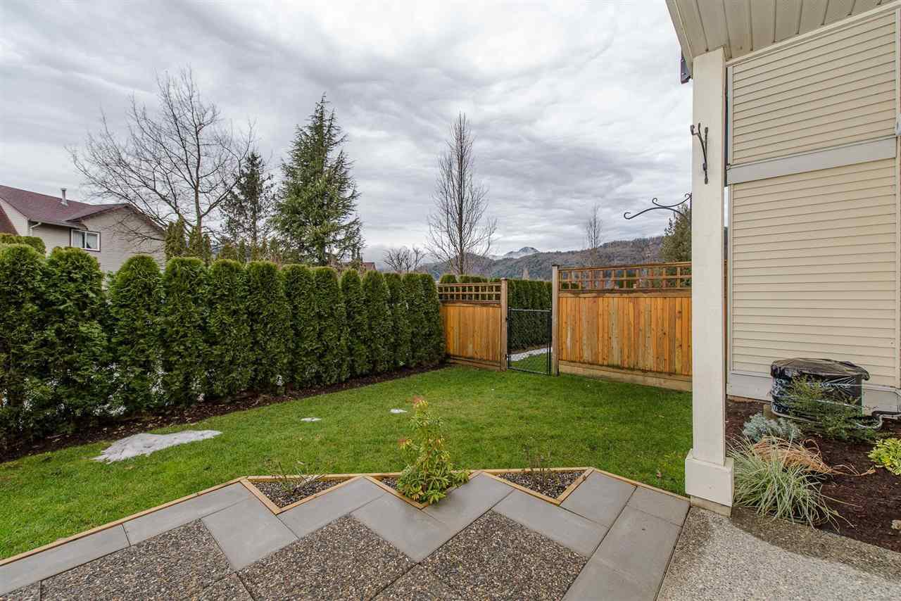 """Photo 19: Photos: 5 1640 MACKAY Crescent: Agassiz Townhouse for sale in """"The Langtry"""" : MLS®# R2233070"""