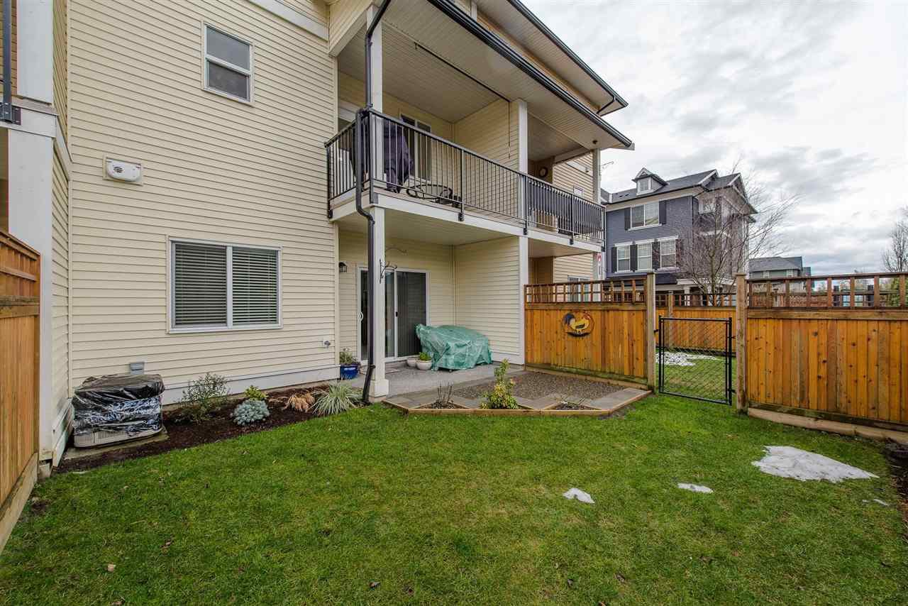 """Photo 20: Photos: 5 1640 MACKAY Crescent: Agassiz Townhouse for sale in """"The Langtry"""" : MLS®# R2233070"""