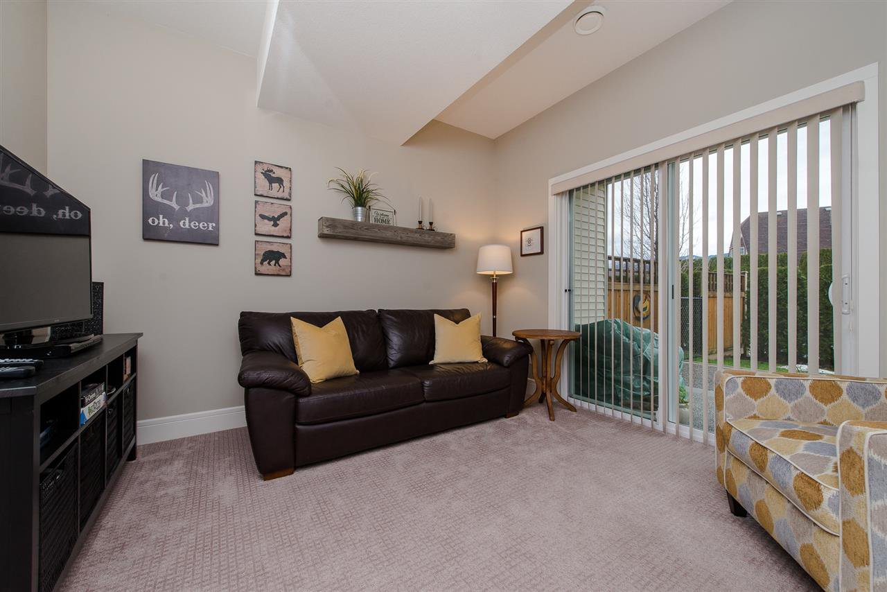 """Photo 16: Photos: 5 1640 MACKAY Crescent: Agassiz Townhouse for sale in """"The Langtry"""" : MLS®# R2233070"""