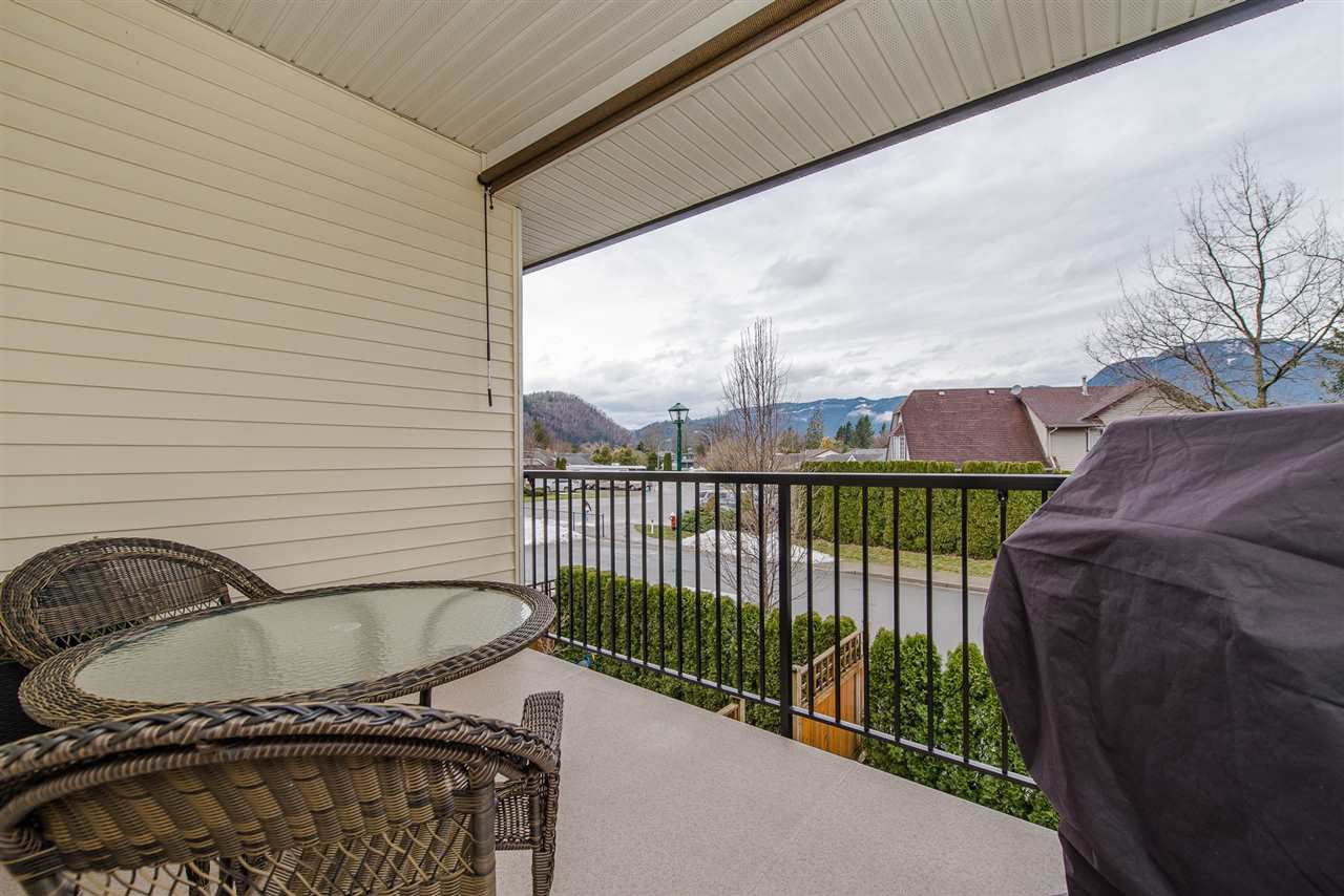 """Photo 17: Photos: 5 1640 MACKAY Crescent: Agassiz Townhouse for sale in """"The Langtry"""" : MLS®# R2233070"""