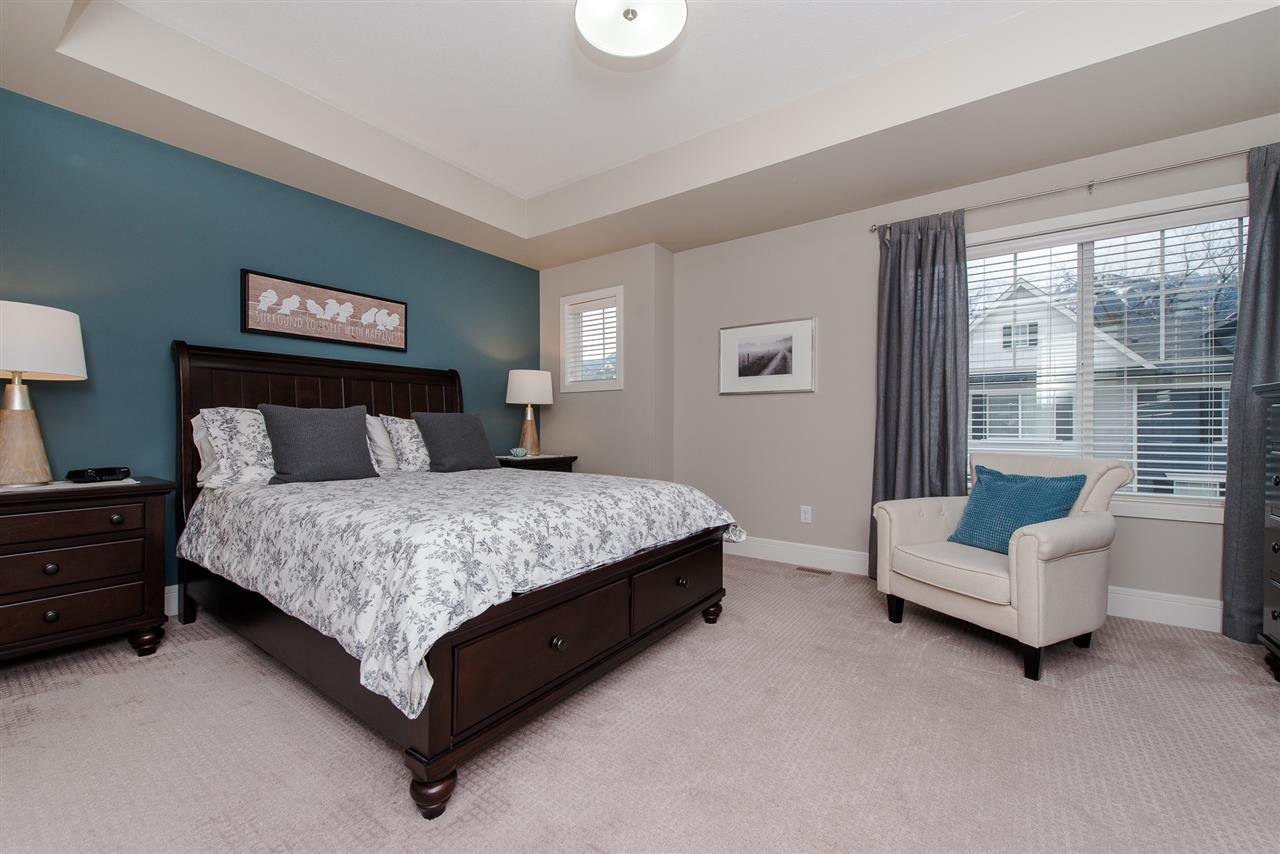 """Photo 11: Photos: 5 1640 MACKAY Crescent: Agassiz Townhouse for sale in """"The Langtry"""" : MLS®# R2233070"""