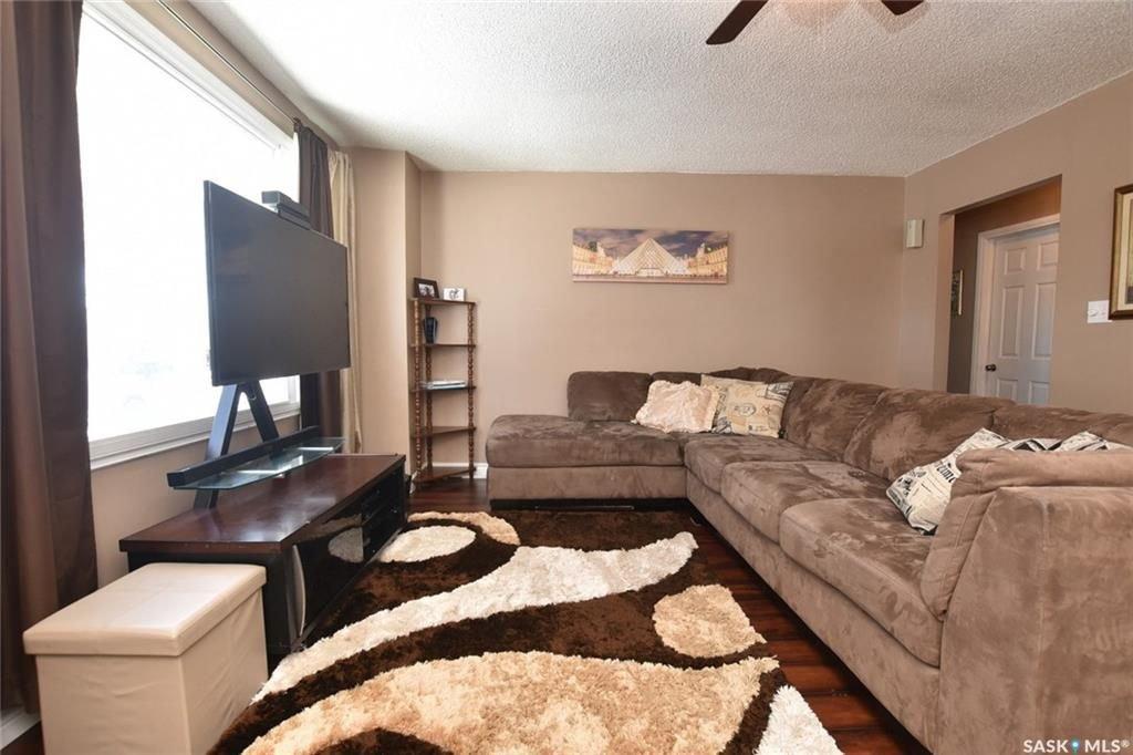 Main Photo: 1329 Aberdeen Street in Regina: Rosemont Residential for sale : MLS®# SK720007