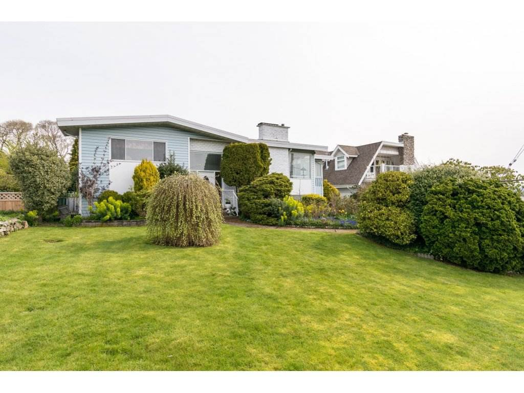 Main Photo: 15511 PACIFIC Avenue: White Rock House for sale (South Surrey White Rock)  : MLS®# R2257101