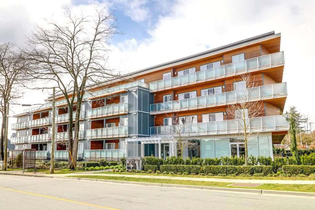 """Main Photo: 303 7377 E 14TH Avenue in Burnaby: Edmonds BE Condo for sale in """"VIBE"""" (Burnaby East)  : MLS®# R2284553"""