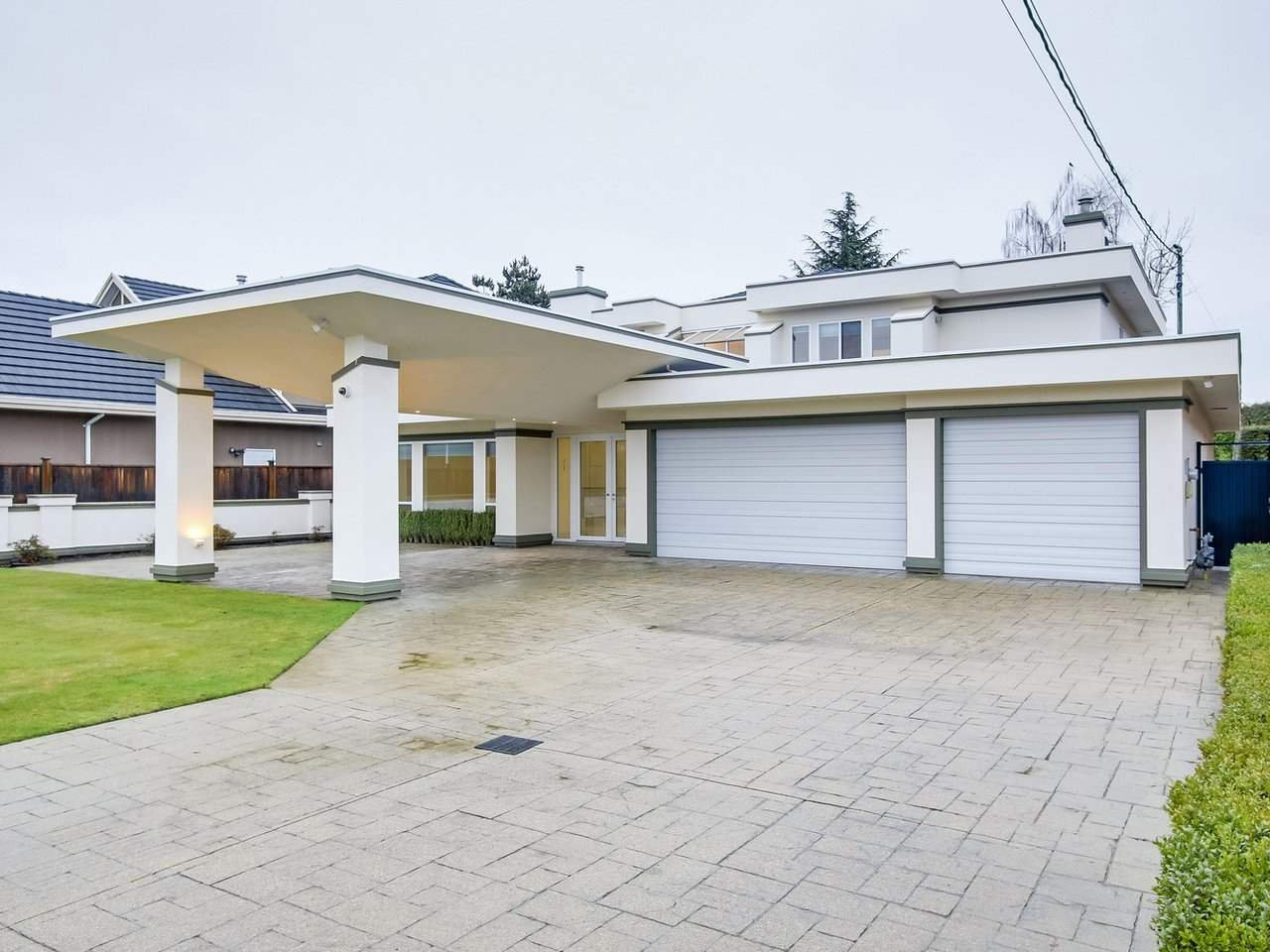 Main Photo: 6840 DONALD Road in Richmond: Granville House for sale : MLS®# R2284611