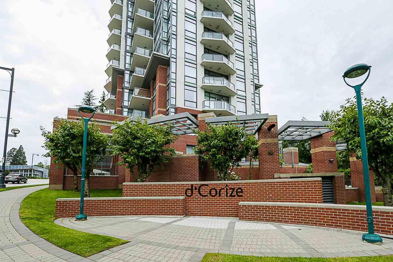 Main Photo: 1807 13399 104 Avenue in Surrey: Whalley Condo for sale (North Surrey)  : MLS®# R2284970