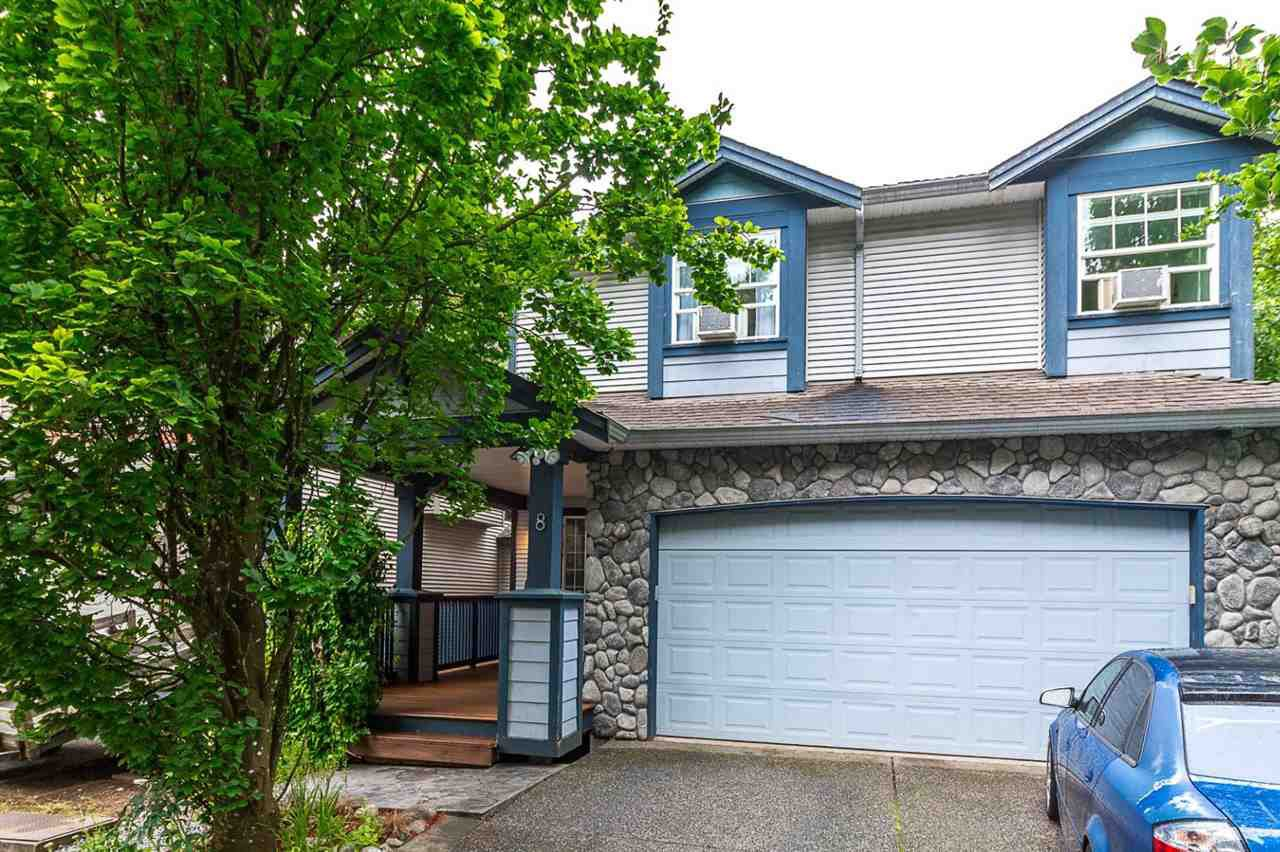 "Photo 1: Photos: 8 11495 COTTONWOOD Drive in Maple Ridge: Cottonwood MR House for sale in ""EASTBROOK GREEN"" : MLS®# R2314212"