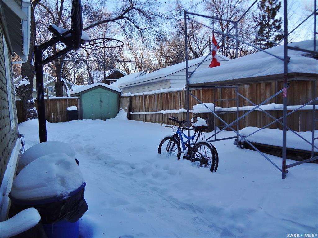 Photo 48: Photos: 905 TEMPERANCE Street in Saskatoon: Nutana Residential for sale : MLS®# SK760349