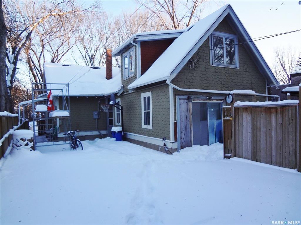 Photo 49: Photos: 905 TEMPERANCE Street in Saskatoon: Nutana Residential for sale : MLS®# SK760349