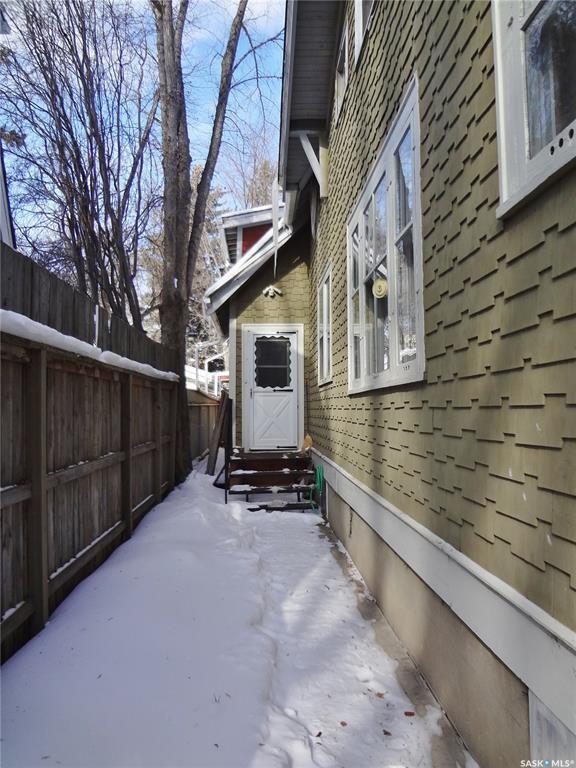 Photo 46: Photos: 905 TEMPERANCE Street in Saskatoon: Nutana Residential for sale : MLS®# SK760349