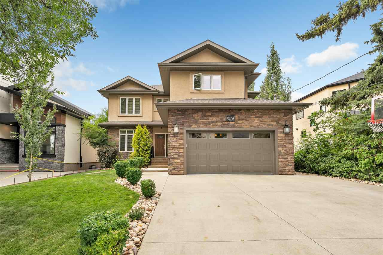 Main Photo: 5406 107 Street in Edmonton: Zone 15 House for sale : MLS®# E4197523