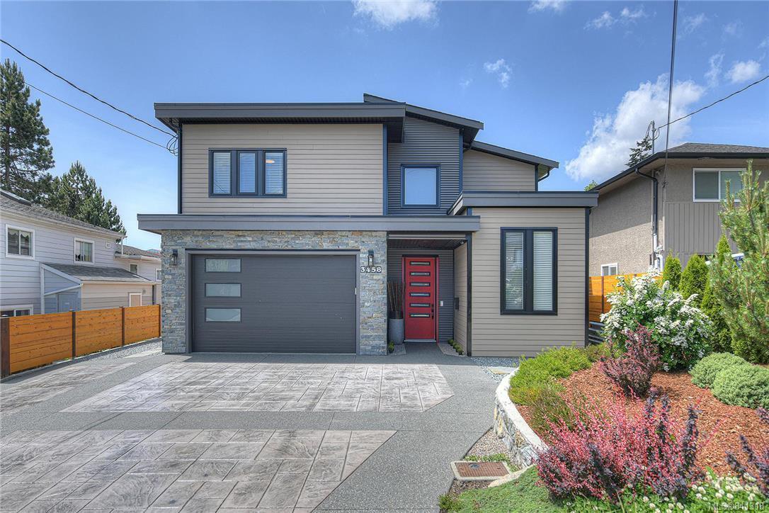 Main Photo: 3458 Bethune Ave in Saanich: SE Quadra House for sale (Saanich East)  : MLS®# 841318
