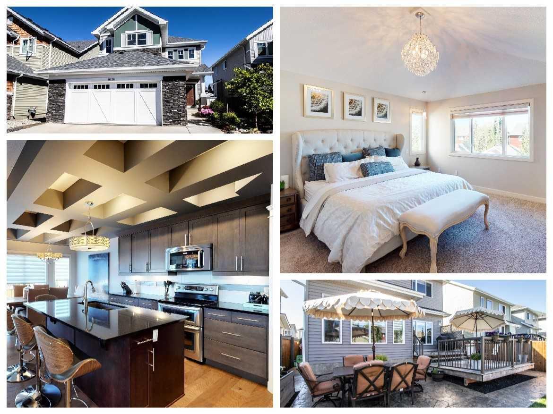 Main Photo: 8028 18 Avenue in Edmonton: Zone 53 House for sale : MLS®# E4212110