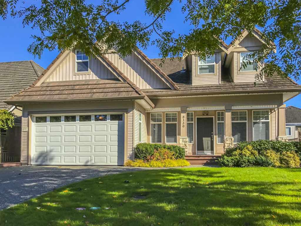 Main Photo: 8130 168B Street in Surrey: Fleetwood Tynehead House for sale : MLS®# R2514890